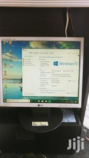 Desktop Computer Dell OptiPlex 7050 3GB Intel Core 2 Duo HDD 500GB | Laptops & Computers for sale in Greater Accra, Dansoman