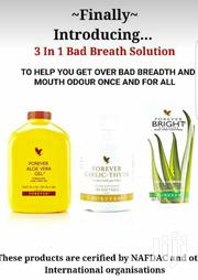 Bad Breath Solution | Vitamins & Supplements for sale in Greater Accra, Airport Residential Area