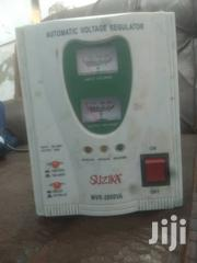 Voltage Regulator | Electrical Equipments for sale in Greater Accra, North Kaneshie
