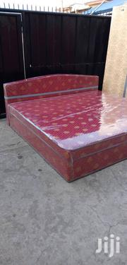 Promotion Of Bed And Mattress | Furniture for sale in Greater Accra, North Kaneshie
