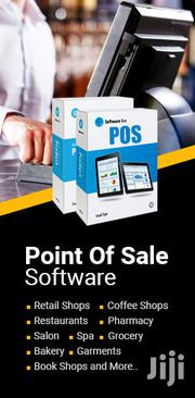 Shops And Stores Point Of Sales Software | Computer & IT Services for sale in Ashanti, Kumasi Metropolitan