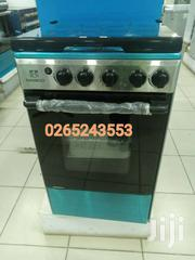 Auto Ignition Nasco Stainless Steel 50 Cm Burner Oven + Grill | Kitchen Appliances for sale in Greater Accra, East Legon