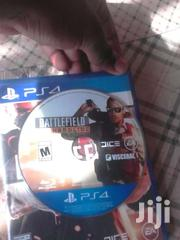 Ps4 Battlefield Hardline Premiun | Video Game Consoles for sale in Greater Accra, Adenta Municipal