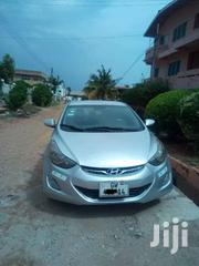 2013 Model Elantra-manual Transmission | Cars for sale in Greater Accra, North Kaneshie
