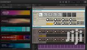 Native Instruments Kontakt 6 | Software for sale in Greater Accra, Achimota