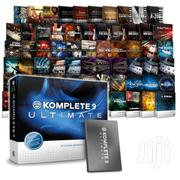 Native Instruments KOMPLETE 9 ULTIMATE | Software for sale in Greater Accra, Kwashieman
