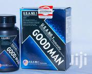 Goodman Penis Enlargement Sex Pills 60 Capsules | Sexual Wellness for sale in Greater Accra, Accra Metropolitan
