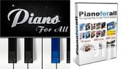 Pianoforall - Incredible New Way To Learn Piano & Keyboard | Software for sale in Greater Accra, Achimota