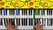 The Ultimate Piano Chords Course - For Piano & Keyboard | Software for sale in Greater Accra, Achimota