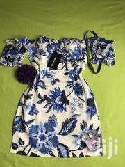 Blue Lace Dress | Clothing for sale in Greater Accra, East Legon (Okponglo)