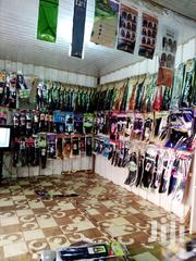 Container Shop for Rent at Ofankor | Commercial Property For Rent for sale in Greater Accra, Ga West Municipal