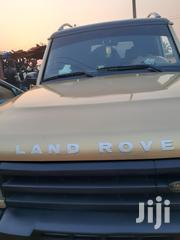 Land Rover Discovery II 2000 Gold | Cars for sale in Greater Accra, Teshie-Nungua Estates
