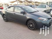 Toyota Corolla 2016 Gray | Cars for sale in Greater Accra, Abelemkpe