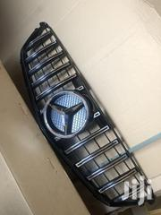 Mercedes Benz C300 Grill/Shells 2011-2014 | Vehicle Parts & Accessories for sale in Greater Accra, Abossey Okai