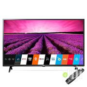 New 2019 Lg 49inches Uhd 4K Smart S2 Digital Thinq Led Tv +Magic Remote | TV & DVD Equipment for sale in Greater Accra, Adabraka