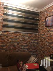 Black And Gold Zebra Blinds   Home Accessories for sale in Greater Accra, Adenta Municipal