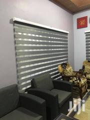 Ash Zebra Blinds for Home With Free Installation | Building & Trades Services for sale in Greater Accra, Ashaiman Municipal
