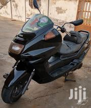 Yamaha Majesty 2008 Black | Motorcycles & Scooters for sale in Greater Accra, Darkuman