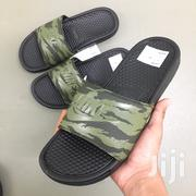 Nike Camo Jdl Slippers | Shoes for sale in Greater Accra, East Legon