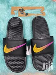 Nike Benassi Slippers | Shoes for sale in Greater Accra, East Legon