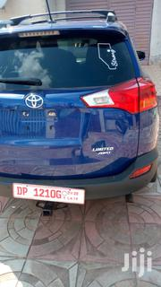New Toyota RAV4 2016 XLE AWD (2.5L 4cyl 6A) Blue | Cars for sale in Ashanti, Kumasi Metropolitan