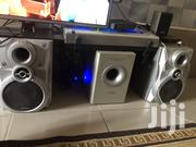 Nice 3 Loaded Cd Home Theater | Audio & Music Equipment for sale in Greater Accra, Teshie new Town