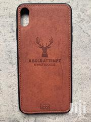 Coffee-like Color iPhone X Case | Accessories for Mobile Phones & Tablets for sale in Greater Accra, Tema Metropolitan