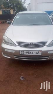 New Toyota Camry 2006 2.4 GLi Automatic | Cars for sale in Greater Accra, Labadi-Aborm