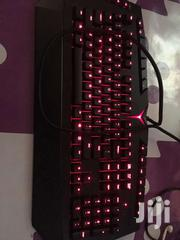 Lenovo Y Gaming Mechanical Keyboard | Computer Accessories  for sale in Ashanti, Kumasi Metropolitan