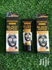 Deep Cleansing Charcoal Peel-off Mask | Makeup for sale in Greater Accra, Okponglo
