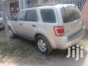 Ford Escape 2010 XLT Silver | Cars for sale in Western Region, Shama Ahanta East Metropolitan