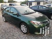Toyota Corolla 2015 Green | Cars for sale in Greater Accra, Abelemkpe