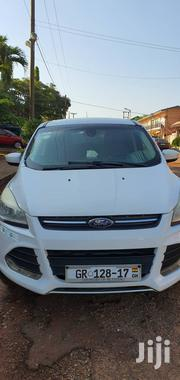 Ford Escape 2013 SE White | Cars for sale in Greater Accra, Adenta Municipal