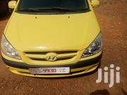 Hyundai Getz 2008 1.6 GLS Yellow   Cars for sale in Greater Accra, Adenta Municipal