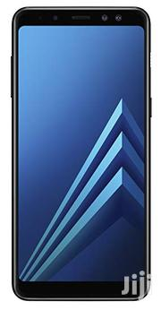 New Samsung Galaxy A8 Plus 32 GB Black | Mobile Phones for sale in Greater Accra, Accra Metropolitan