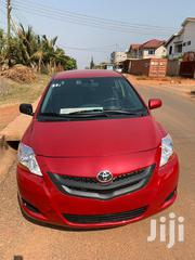 Toyota Yaris 2008 1.5 Red | Cars for sale in Greater Accra, Nungua East