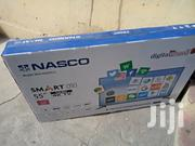 Nasco Smart Uhd 4K TV 55 Inches | TV & DVD Equipment for sale in Greater Accra, Adabraka