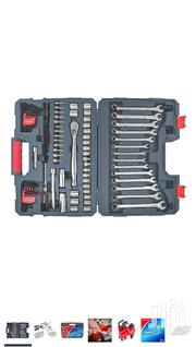 Crescent 128pcs Professional Tools Set. | Tools & Accessories for sale in Greater Accra, Teshie-Nungua Estates