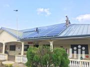 Solar Installation | Building & Trades Services for sale in Brong Ahafo, Sunyani Municipal