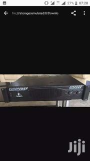 Behringer Ep 2500 Amplifier | Audio & Music Equipment for sale in Greater Accra, Okponglo
