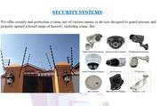 Cctv Electric Fence Pioneers | Computer & IT Services for sale in Greater Accra, Tema Metropolitan