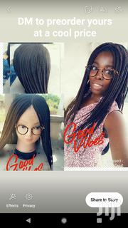 Braided Wig Caps | Hair Beauty for sale in Greater Accra, Ga East Municipal