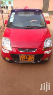 Daewoo Matiz 2008 1.0 SE Red | Cars for sale in Greater Accra, Accra Metropolitan