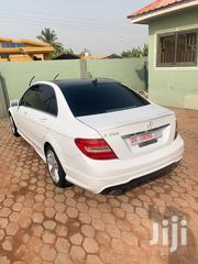 New Mercedes-Benz C250 2014 White | Cars for sale in Greater Accra, Tesano
