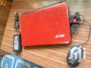 Laptop Acer Aspire 1 4GB Intel Atom HDD 160GB   Laptops & Computers for sale in Greater Accra, Achimota