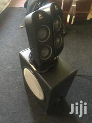 Logitech X530 Woofer | Audio & Music Equipment for sale in Greater Accra, Tema Metropolitan