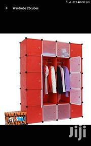 Plastic Wardrobes | Furniture for sale in Greater Accra, Ashaiman Municipal