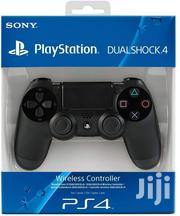 Dualshock Sony Playstation 4 Wireless Controller | Video Game Consoles for sale in Greater Accra, Ga East Municipal