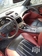 Mercedes-Benz SL Class 2003 Black | Cars for sale in Greater Accra, Abelemkpe