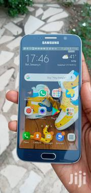 New Samsung Galaxy S6 32 GB Blue | Mobile Phones for sale in Volta Region, Ho Municipal
